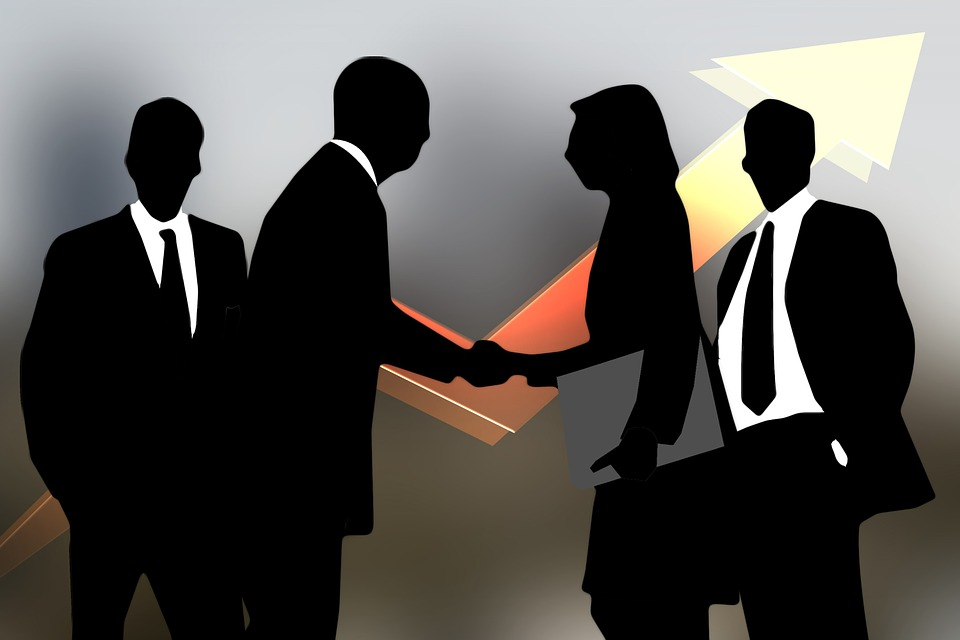 Headhunting technique 3 building a professional relationship